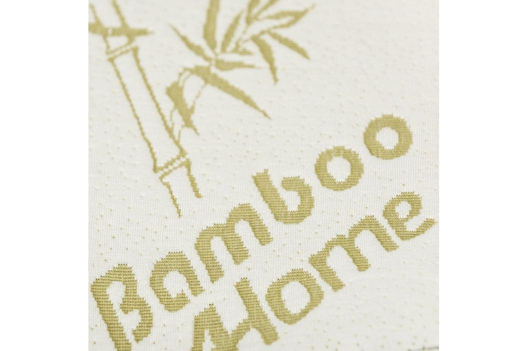 4Home Polštář z paměťové pěny Bamboo