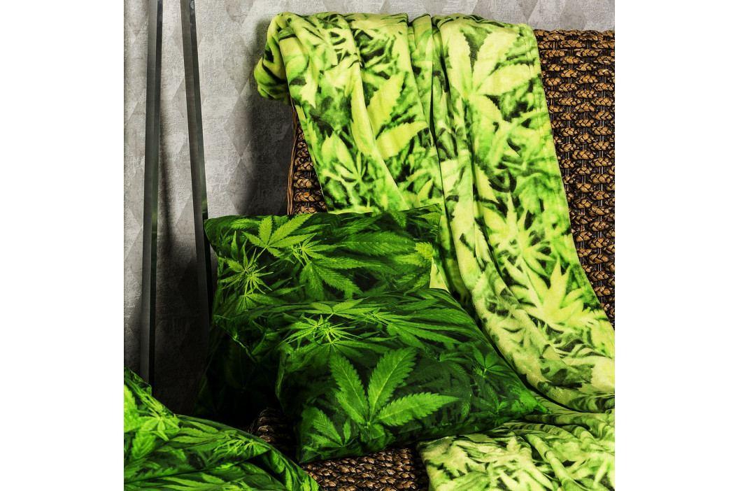 4Home bavlněné povlečení Aromatica, 160 x 200 cm, 70 x 80 cm