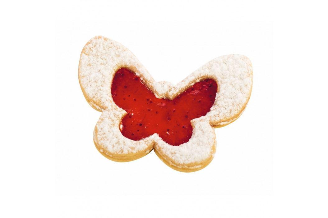 Tescoma Delícia Oboustranná vykrajovátka motýlci