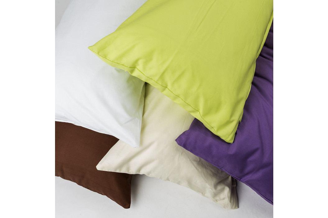 4Home Povlak na Relaxační polštář Náhradní manžel bílá, 45 x 120 cm