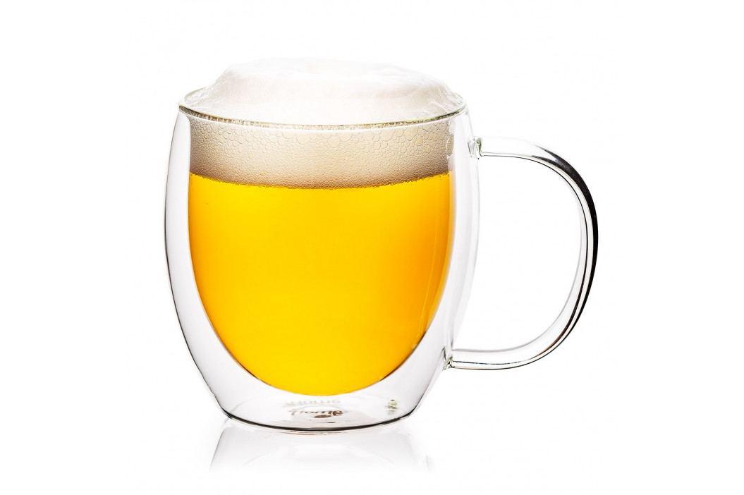 4home Termo sklenice Big Tea Hot&Cool, 480 ml, 1 ks