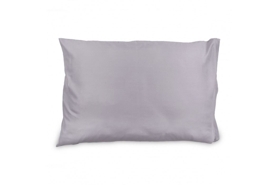 4Home Povlak na polštářek šedá, 50 x 70 cm, 50 x 70 cm