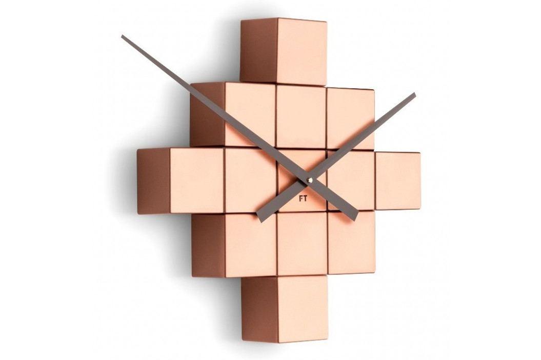 Future Time FT3000CO Cubic copper