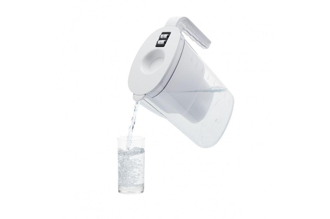BWT Filtrační konvice VIDA 2,6 l, mechanický ukazatel + 3 filtry BWT