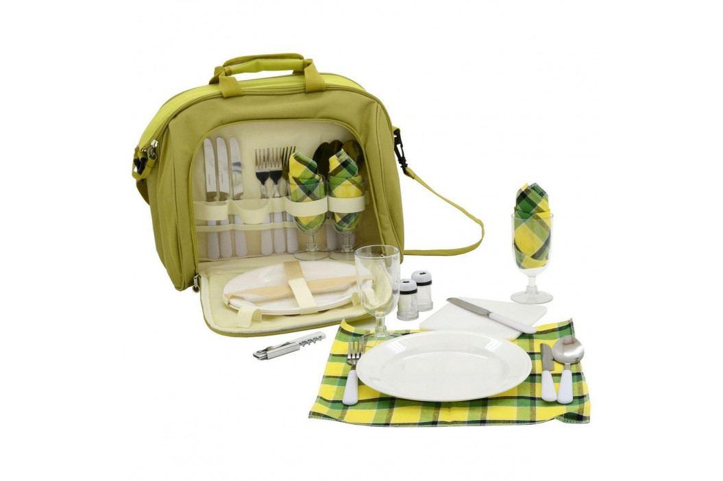 Cattara Pikniková taška pro 4 osoby