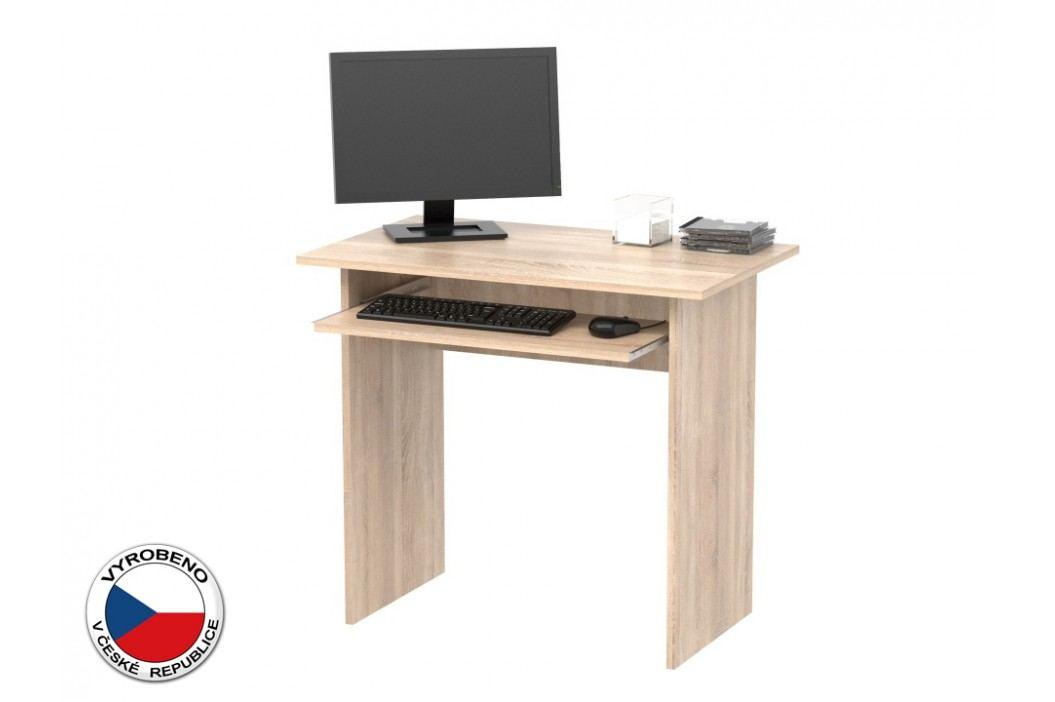 PC stolek - Verner dub Sonoma