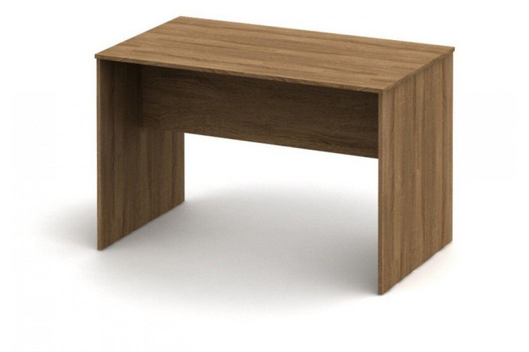 Psací stůl - Tempo Asistent New - AS 021ZA bardolino tmavé
