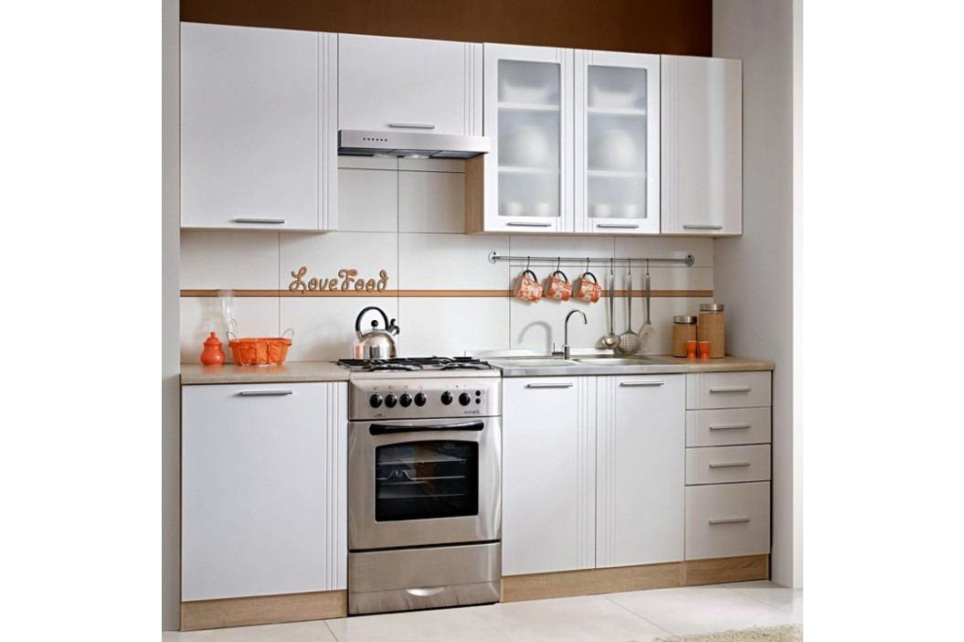Kuchyně - Monda 240 cm