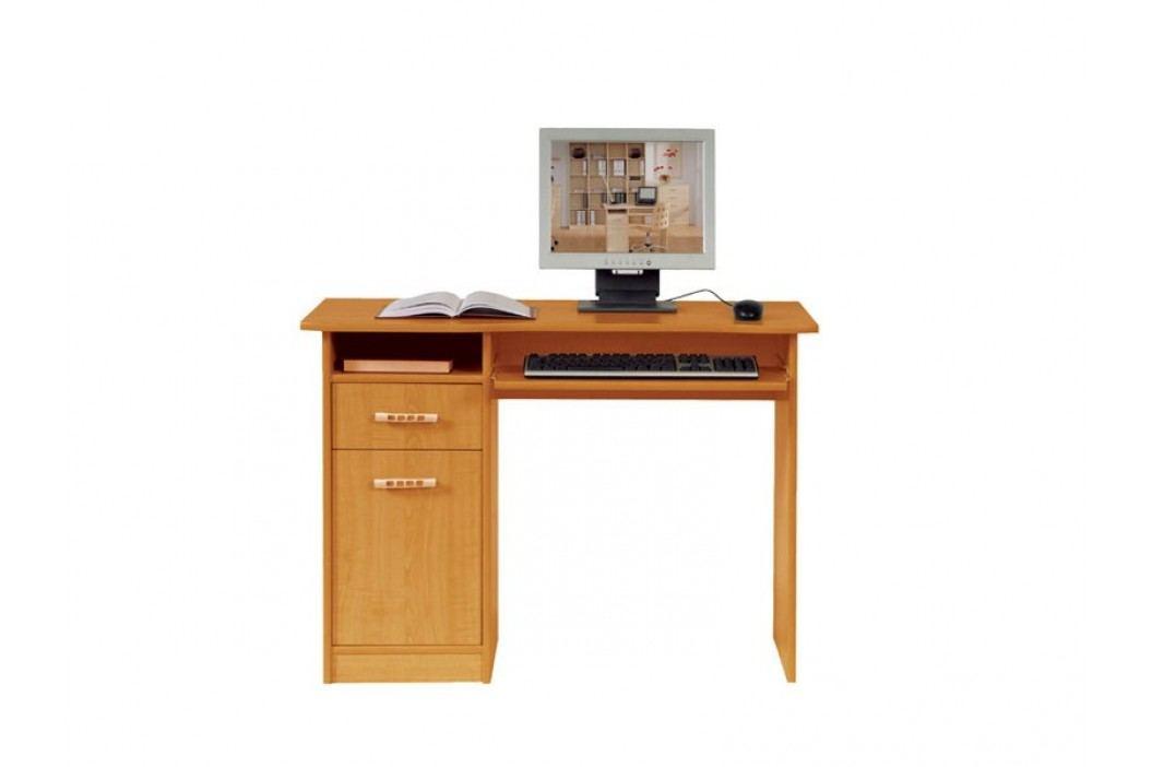 PC stolek - BRW - TIP TOP - TBIU 1D1S/100 (Olše)