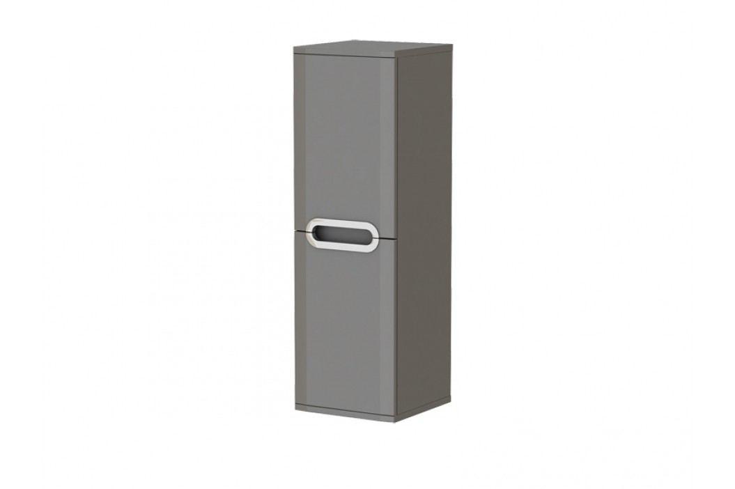 Koupelnová skříňka na stěnu - Juventa - Prato - PrP-100 G