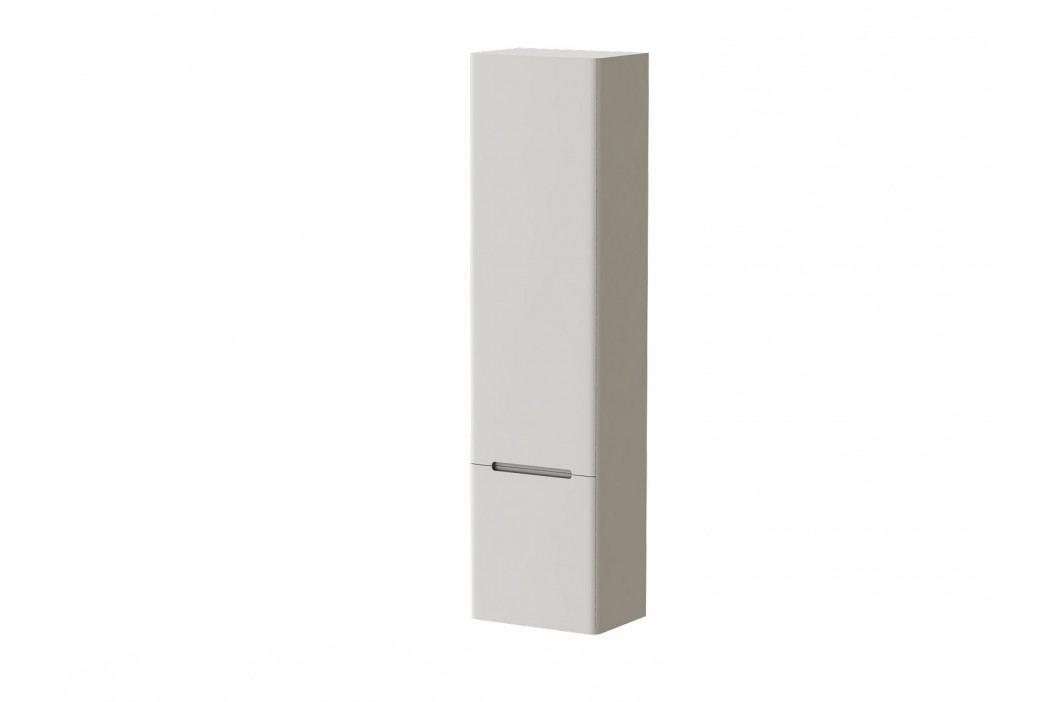 Koupelnová skříňka na stěnu - Juventa - Tivoli - TvP-190 W (L/P)