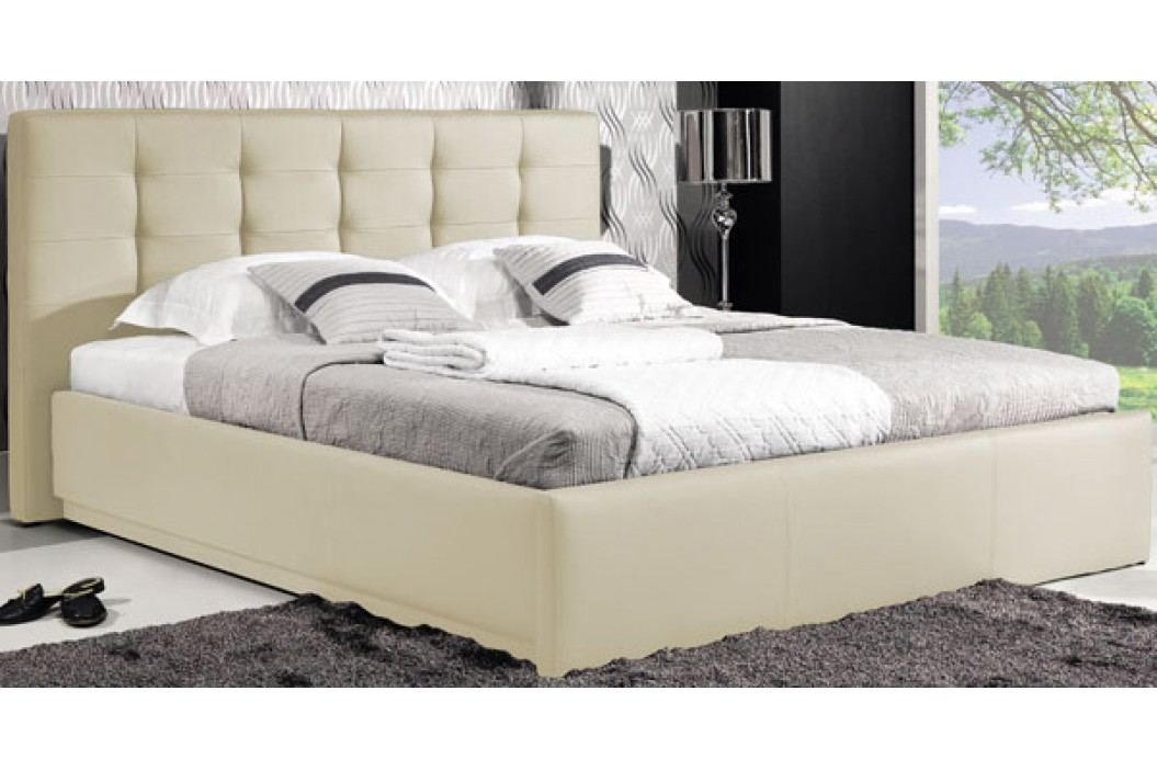 Manželská postel 160 cm - Bog Fran - Avalon B1