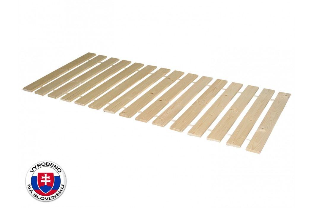 Laťkový rošt - 200x80 cm - Styler - Masív bez rámu