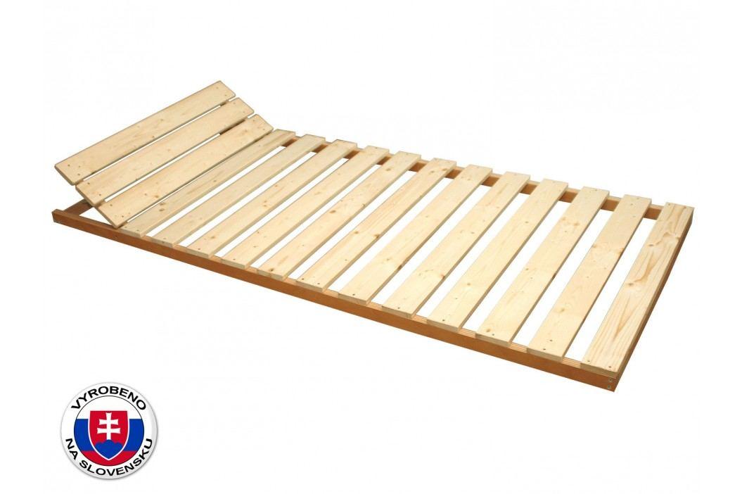 Laťkový rošt - 195x100 cm - Styler - Masív H