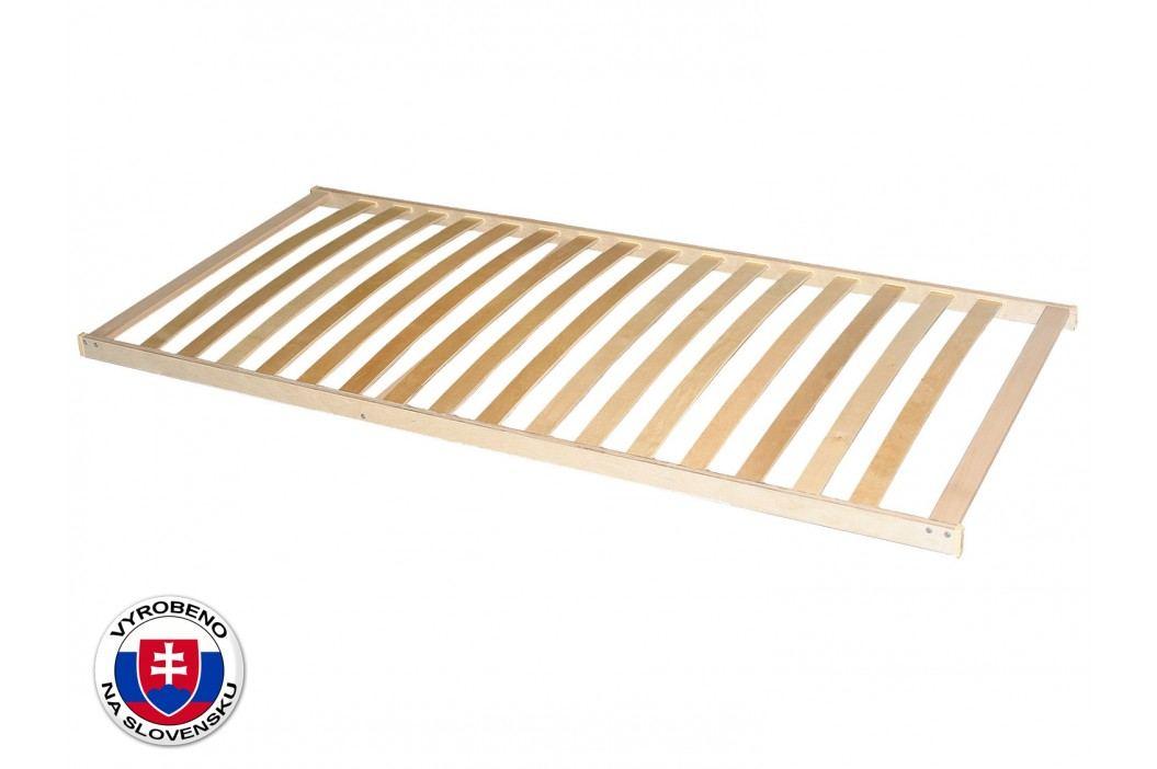 Lamelový rošt - 195x80 cm - Styler - Klasik 16