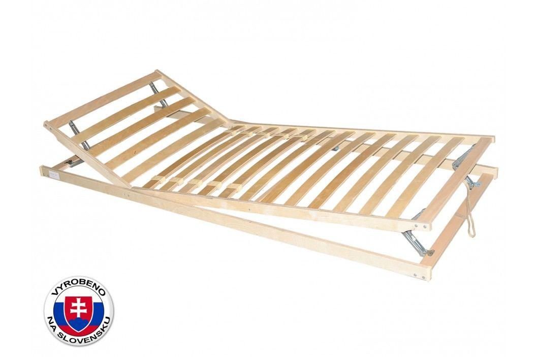 Lamelový rošt - 200x90 cm - Styler - Klasik 16 HN 5V