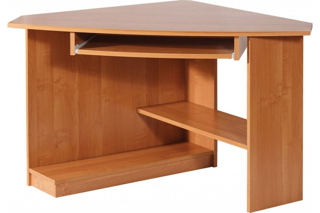 Rohový PC stolek - WIP - Caren (P)