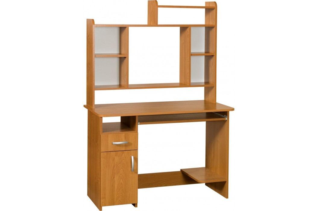 PC stolek - WIP - Kier Max