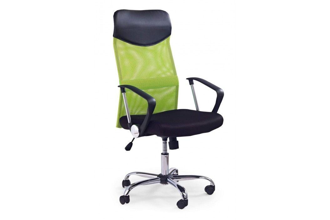 Kancelářské křeslo - Famm - Vire zelená