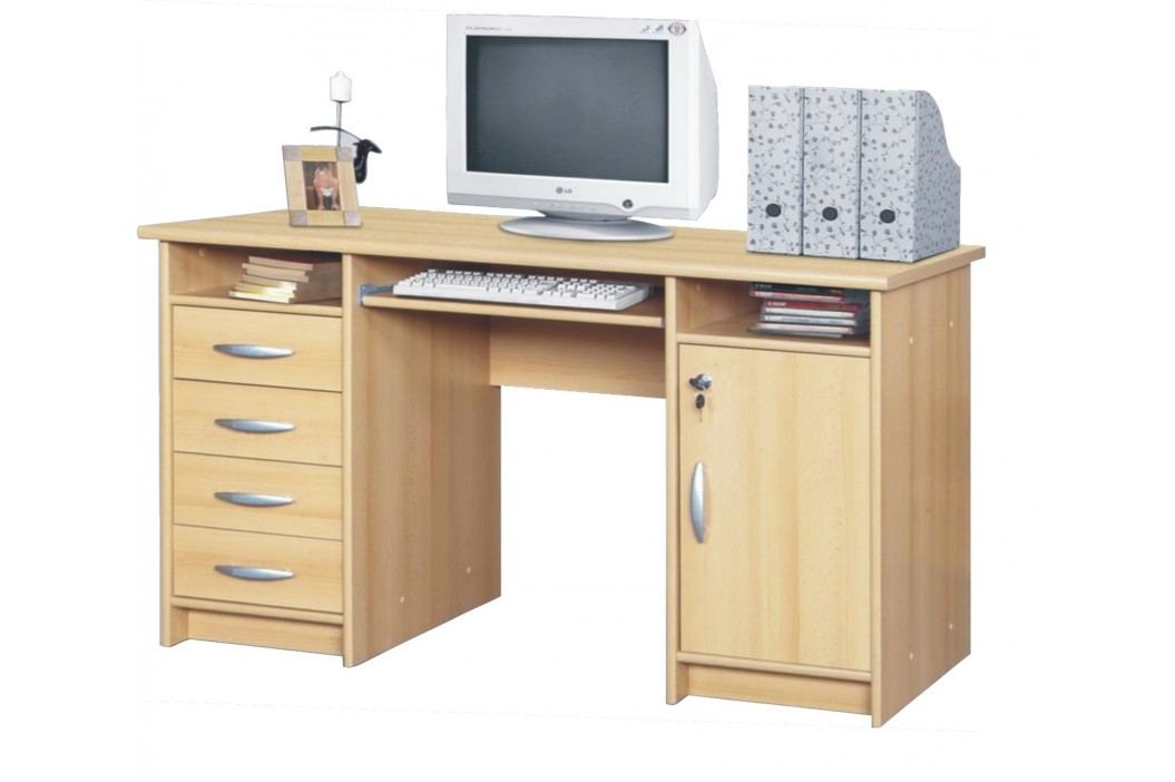 PC stolek - B9 buk