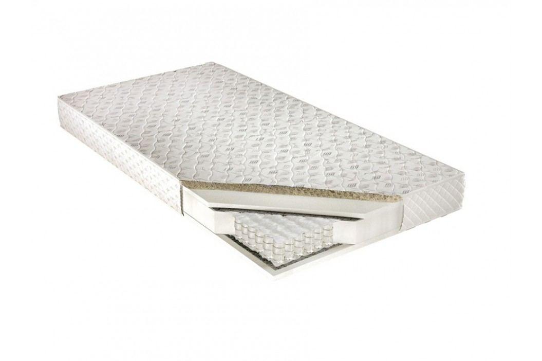 Taštičková matrace - Texel Alergik 200x140 cm