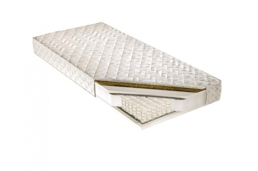 Taštičková matrace - Palmela 200x90 cm