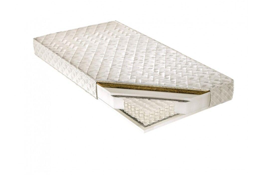 Taštičková matrace - Palmela 200x160 cm