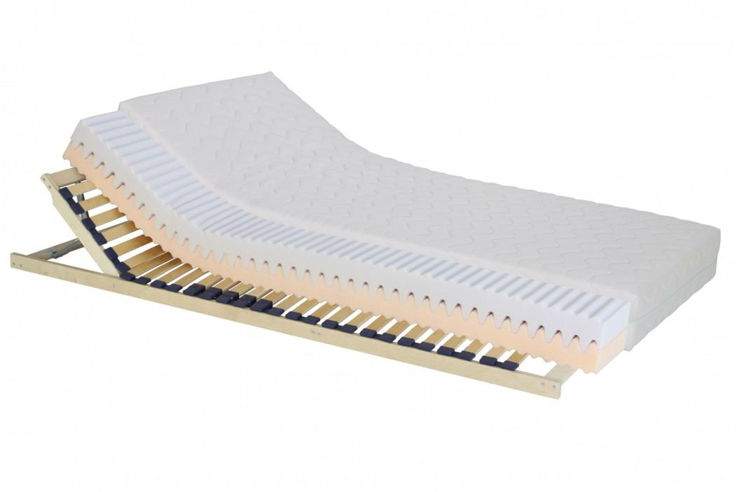 Pěnová matrace - Tempo 30, 200x90 cm