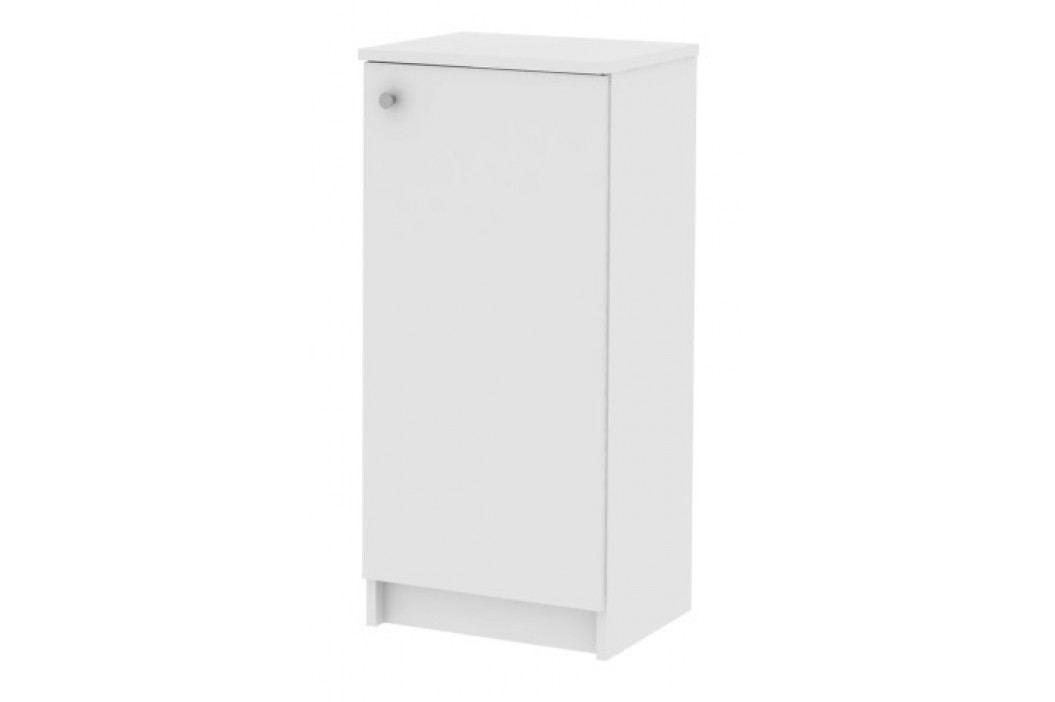 Koupelnová skříňka - Galena - Si12 bílá