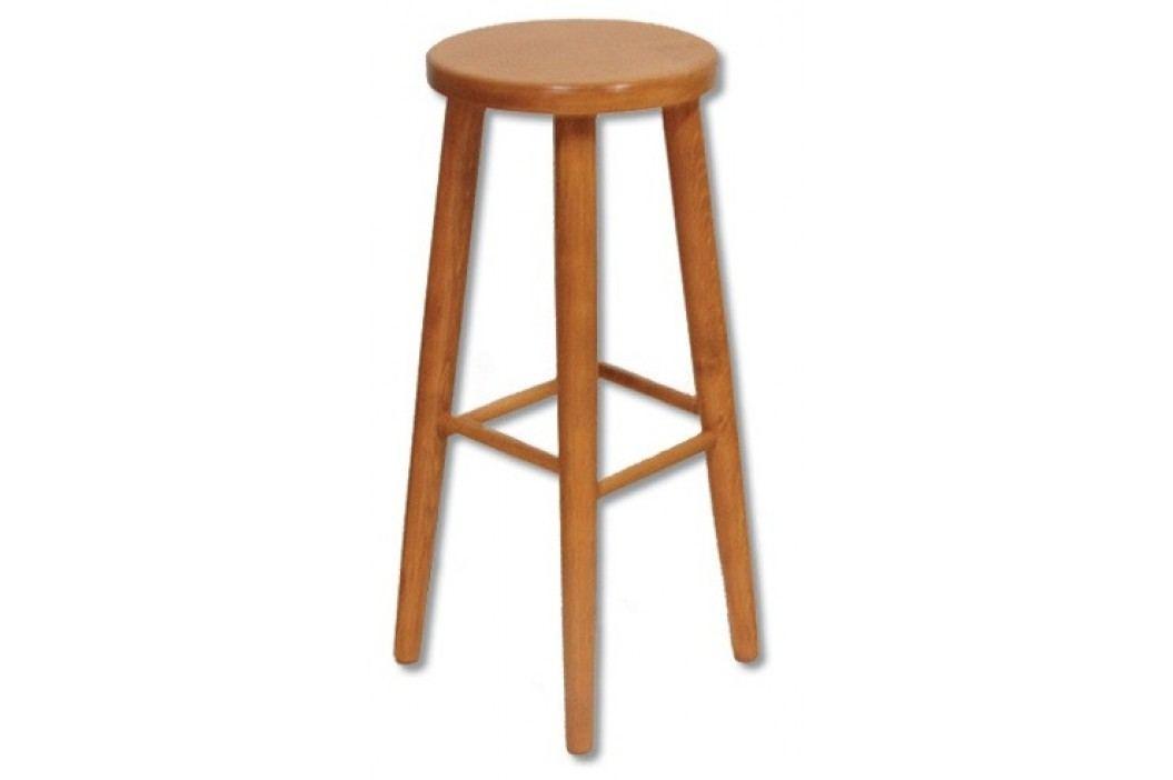 Barová židle - Drewmax - KT 241