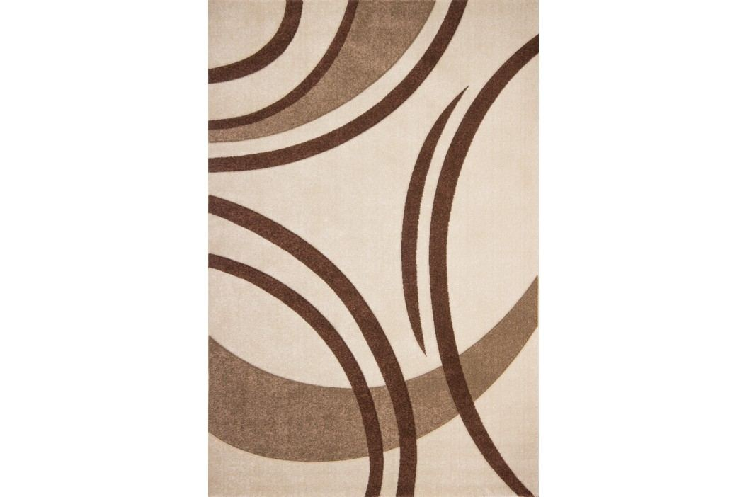 Kusový koberec - Lalee - Havanna Handcarving 409 Ivory