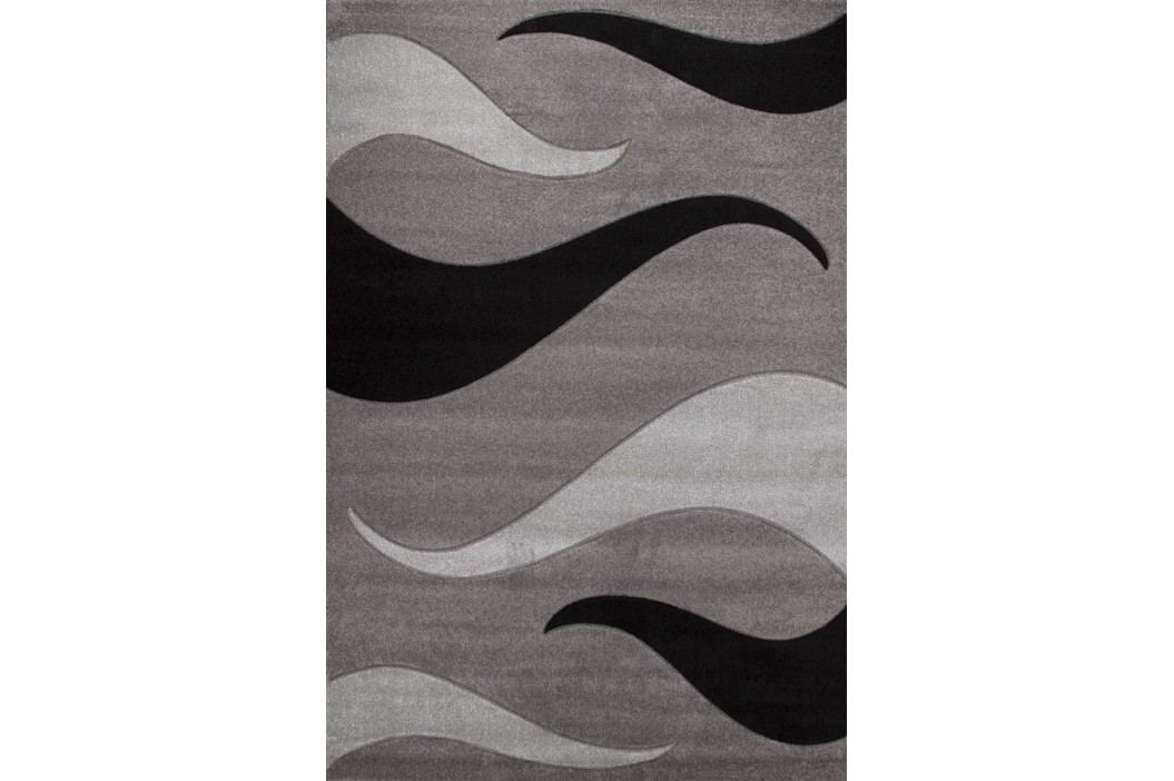 Kusový koberec - Lalee - Havanna Handcarving 406 Silver