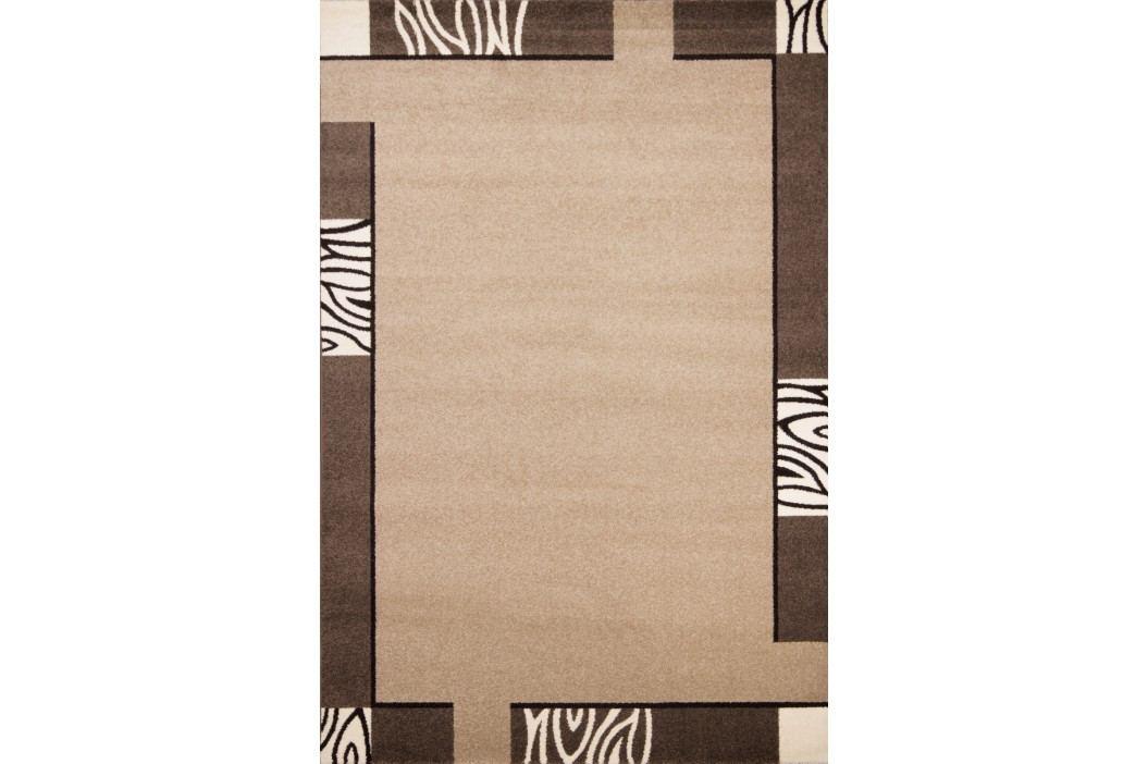 Kusový koberec - Lalee - Mondo 103 Caramel