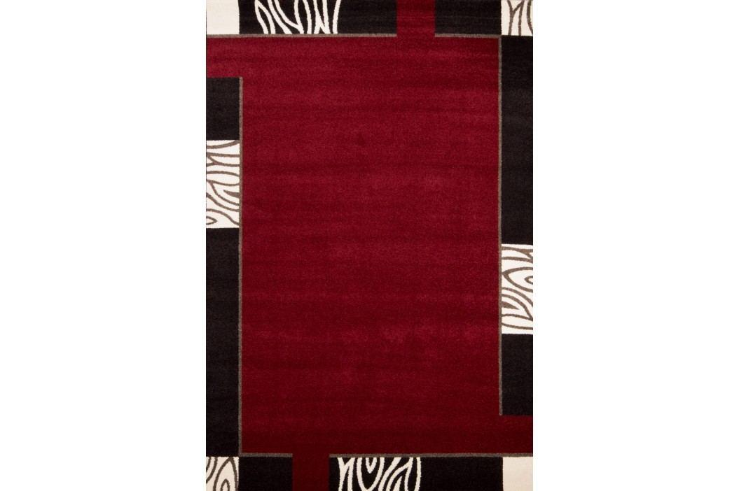 Kusový koberec - Lalee - Mondo 103 Red