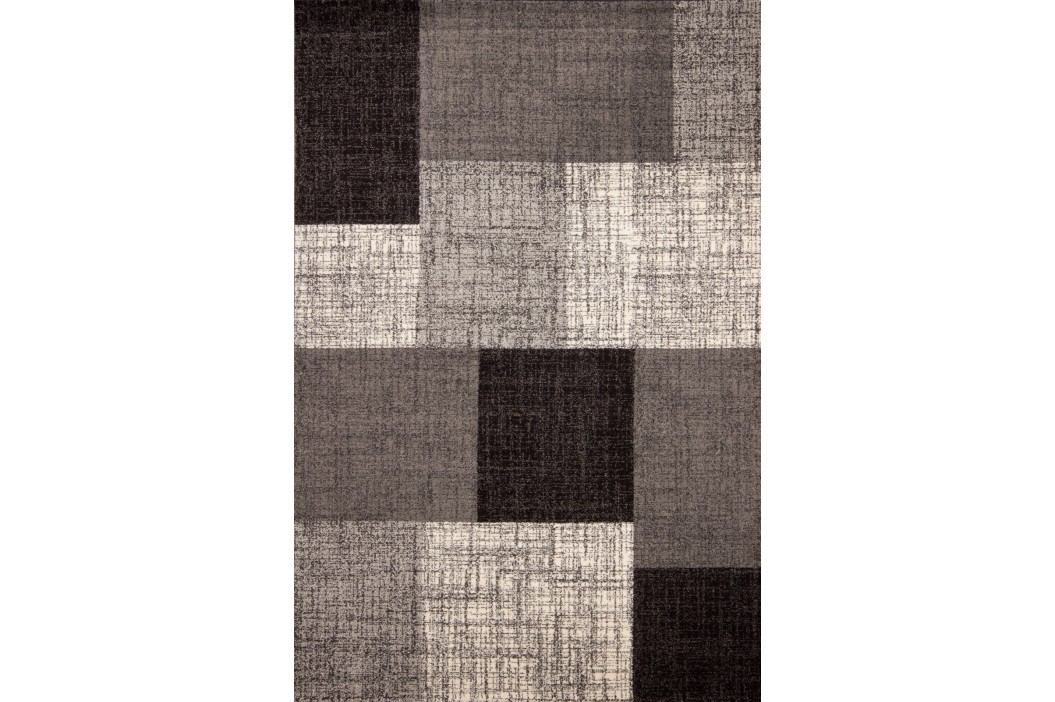 Kusový koberec - Lalee - Mondo 105 Silver