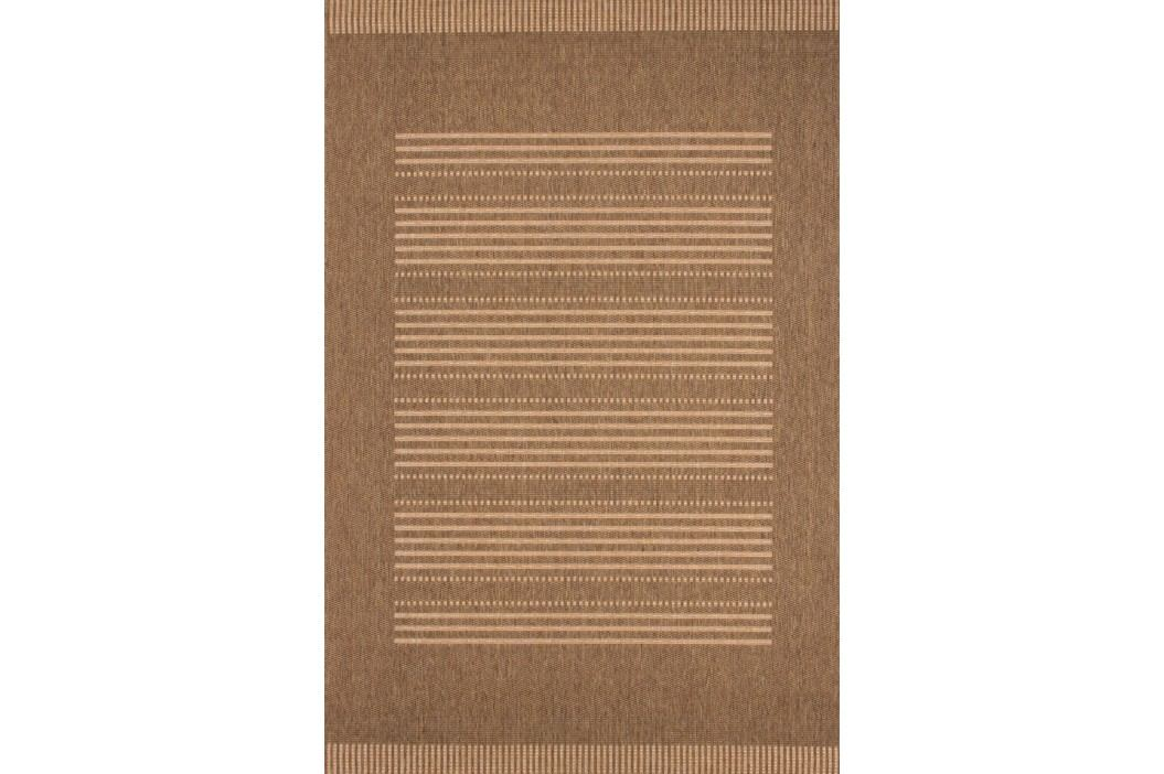 Kusový koberec - Lalee - Finca 501 Coffee