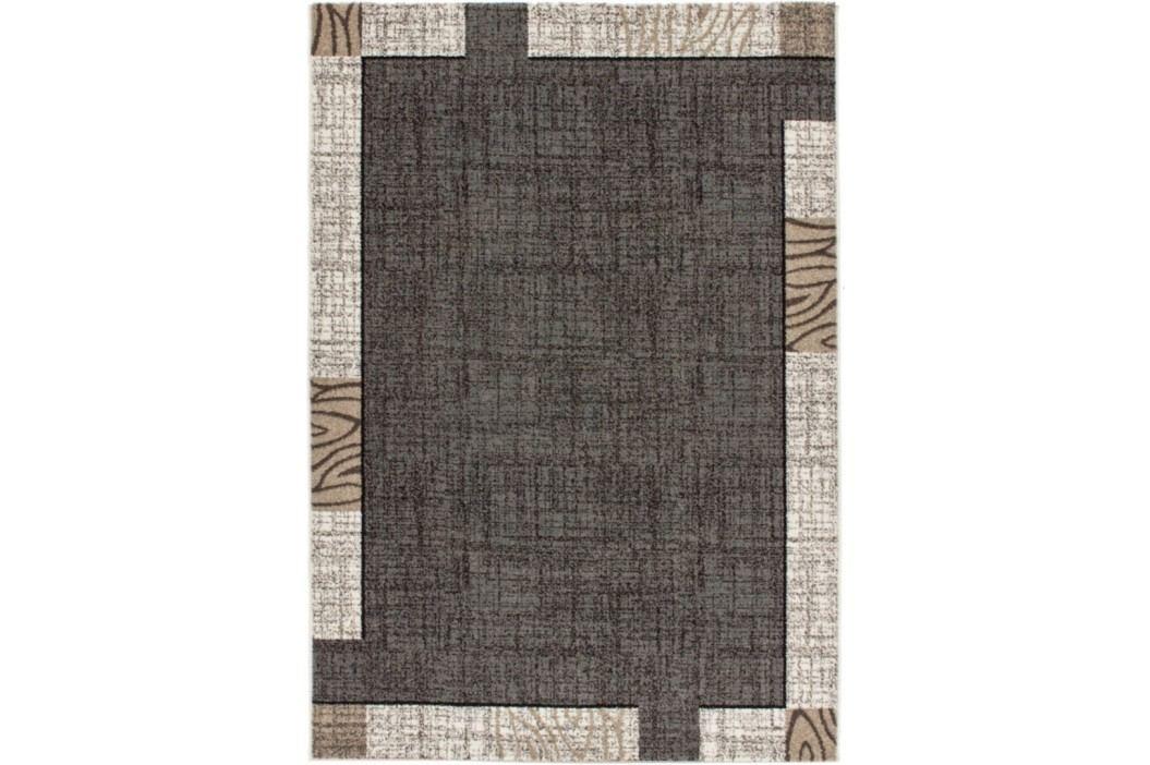 Kusový koberec - Lalee - Mondo 103 Silver