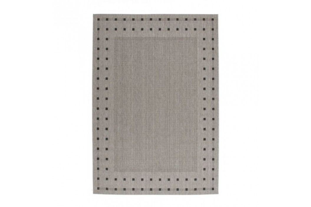 Kusový koberec - Lalee - Finca 520 Silver