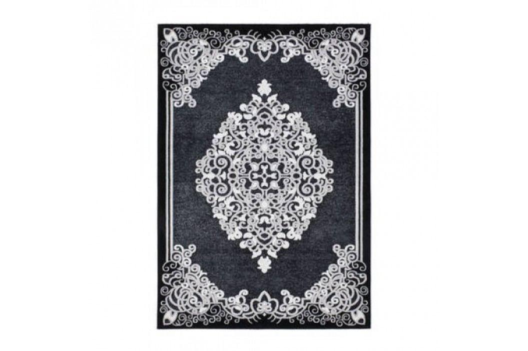 Kusový koberec - Lalee - Jemila 539 Black