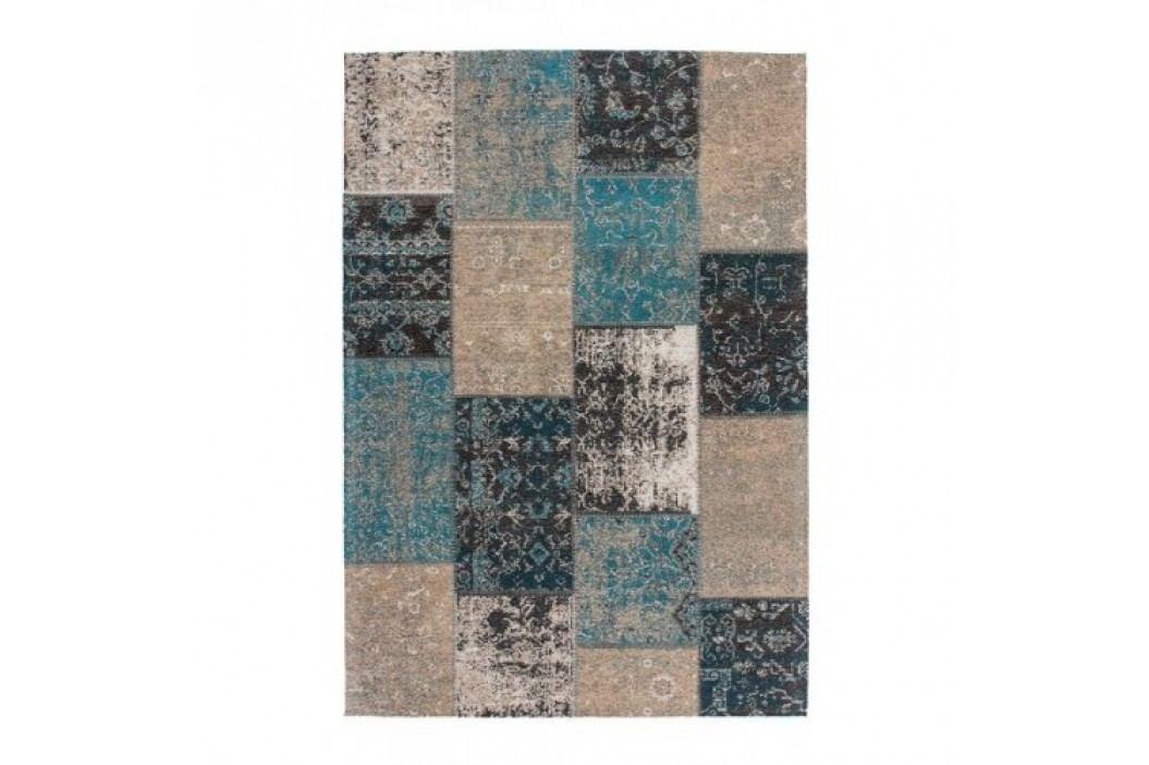 Kusový koberec - Lalee - Cocoon 990 Blue