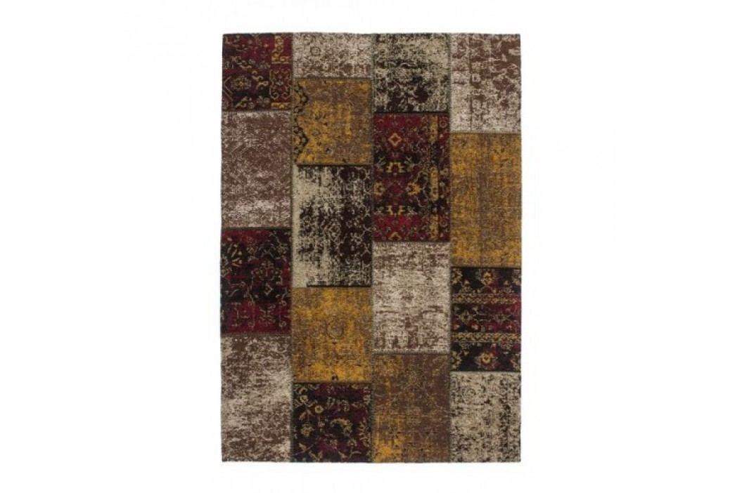 Kusový koberec - Lalee - Cocoon 990 Red