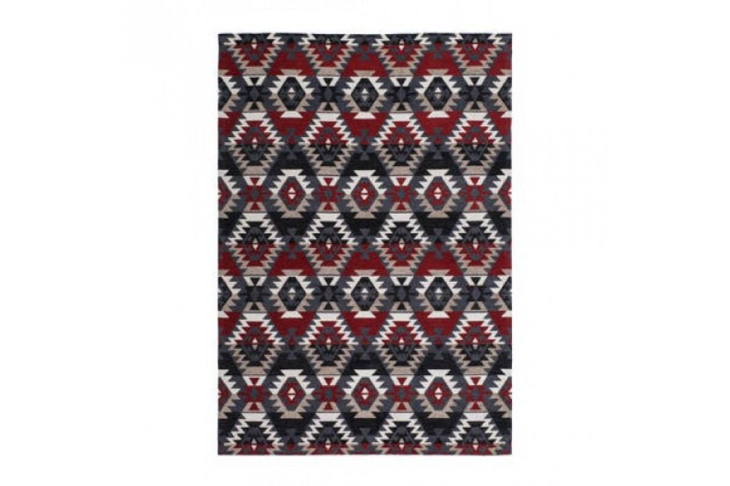 Kusový koberec - Lalee - Cocoon 994 Red