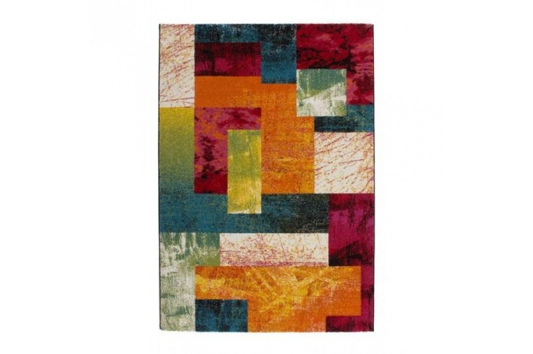 Kusový koberec - Lalee - Esprit 303 Rainbow