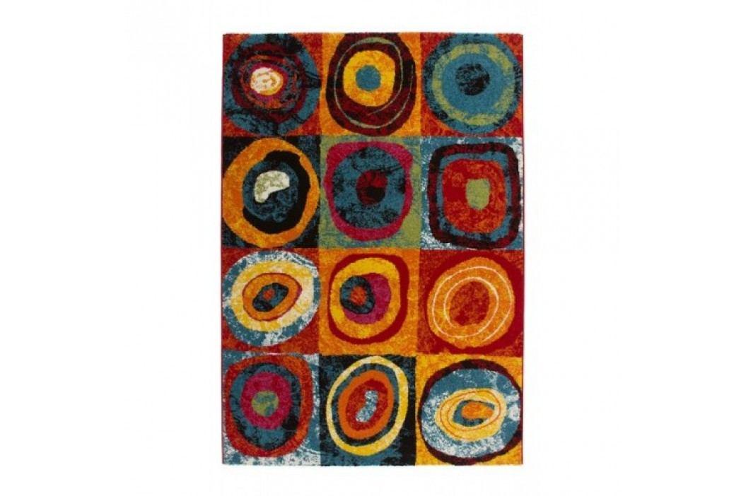 Kusový koberec - Lalee - Esprit 307 Rainbow