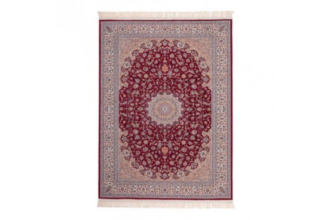 Kusový koberec - Lalee - Isfahan 900 Red