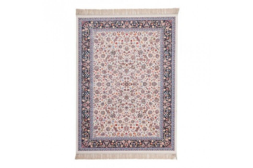 Kusový koberec - Lalee - Isfahan 902 Ivory