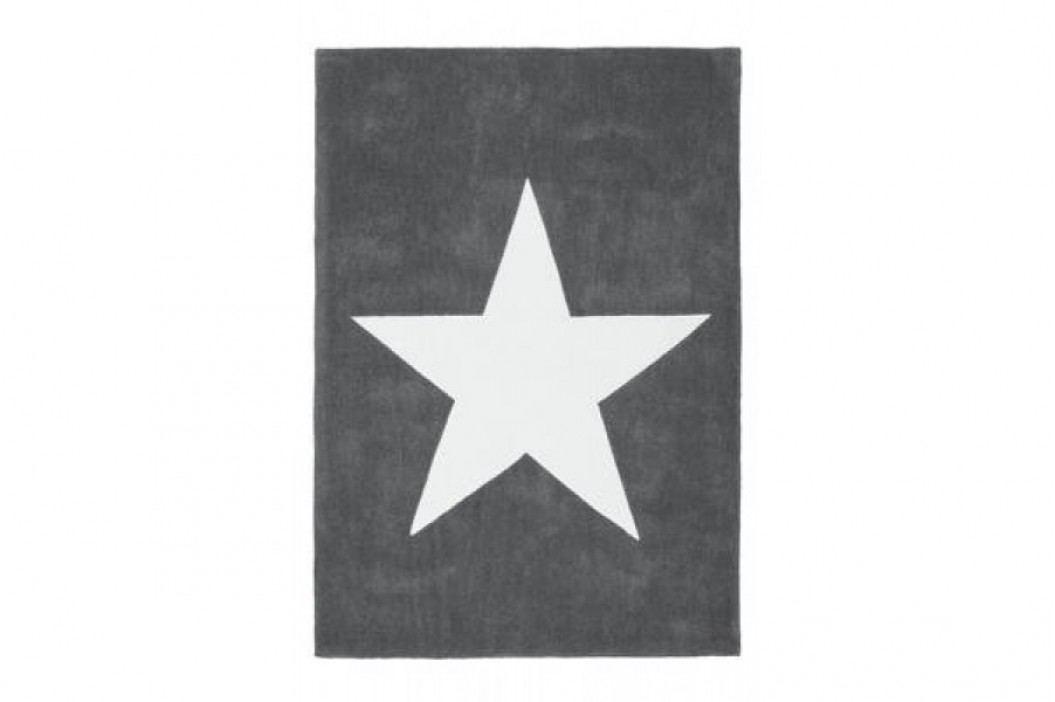 Kusový koberec - Lalee - Dream 700 Grey