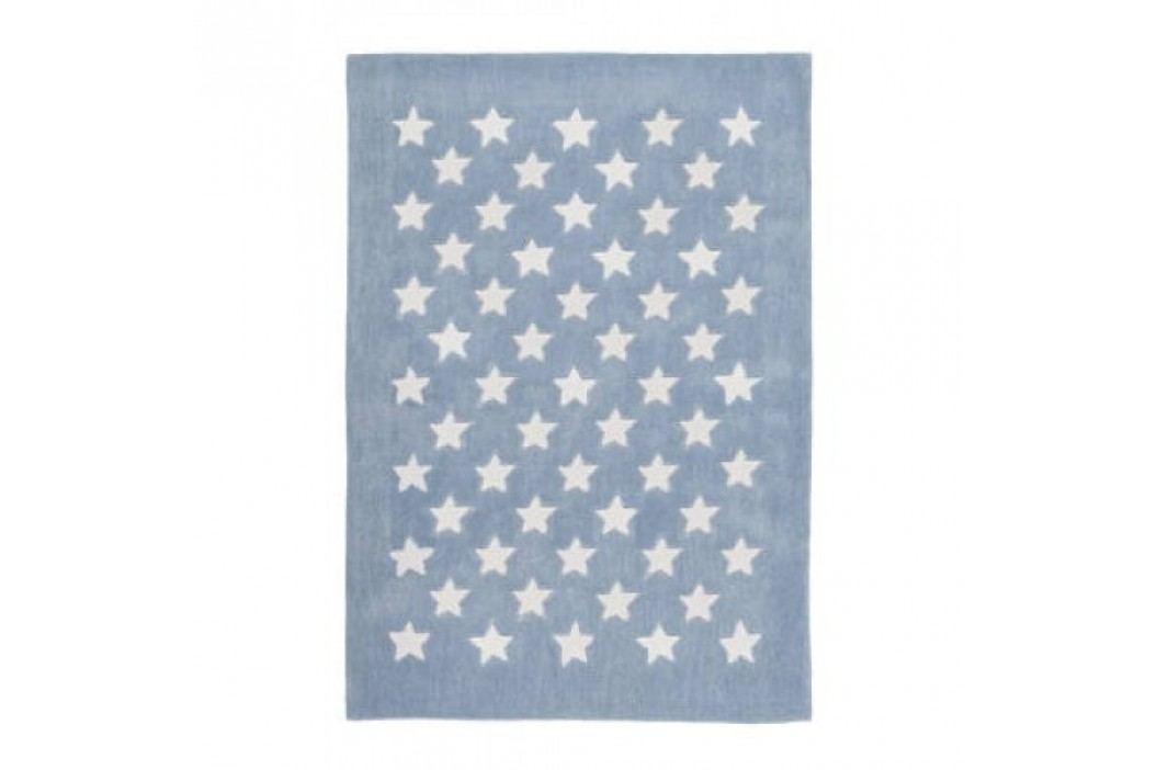 Kusový koberec - Lalee - Dream 701 Pastel Blue