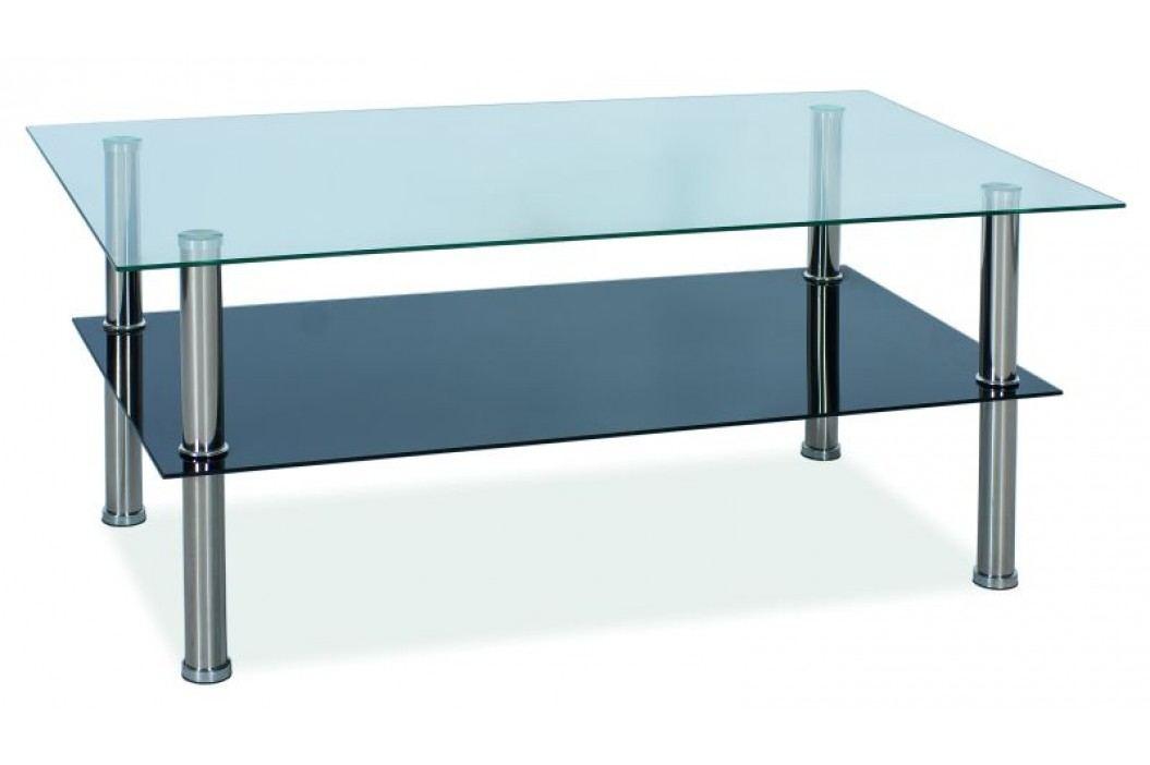 Konferenční stolek - Signal - Tessa 100