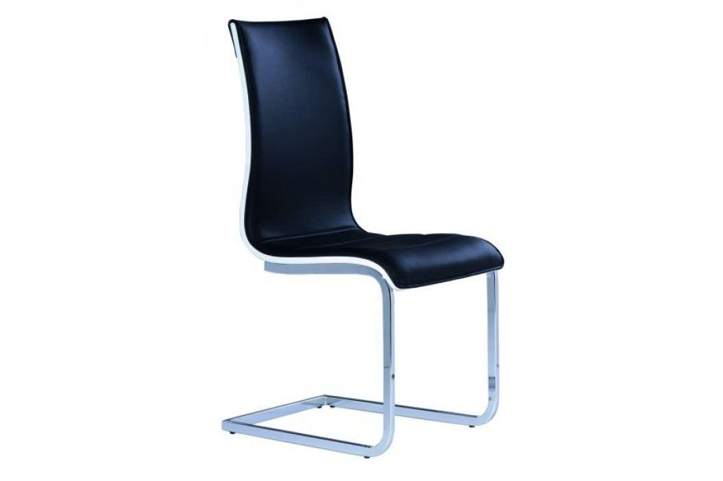 Jídelní židle - Signal - H-133 černá